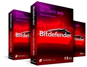 bitdefender total security 2013 license key generator